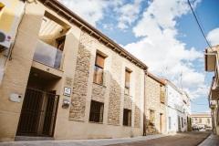 Estudios Rurales La Casa de Luis