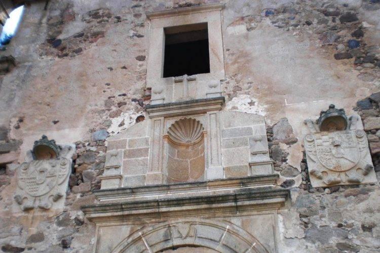 Convento Agustinos